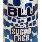 Blu sugar free