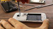מעבדת תיקוני סלולר