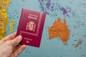 דרכון ספרדי - אזרחות ספרדית