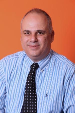 אודי כספי מנכל TNT אקספרס ישראל