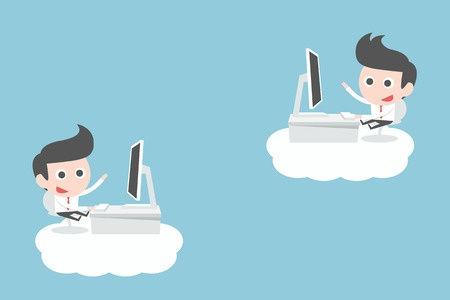 הייטק- מחשוב ענן