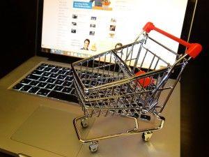 ערוץ הקניות באינטרנט
