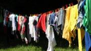 טיפים לכביסה נקייה